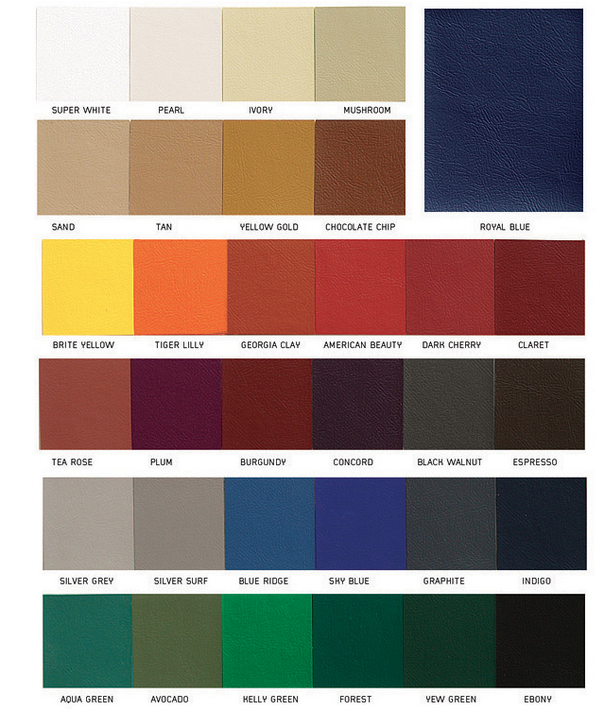 Vinyl Upholstery Fabric Restaurant Booths Bar Stool Covers